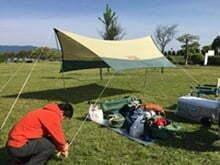 10年後のキャンプ道具