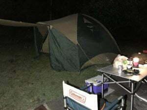 エギングキャンプ