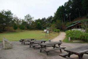 一字観公園キャンプ場