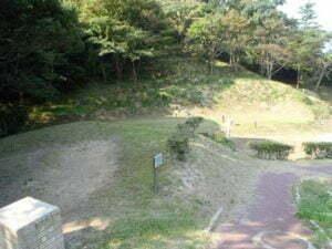 竹野キャンプ場