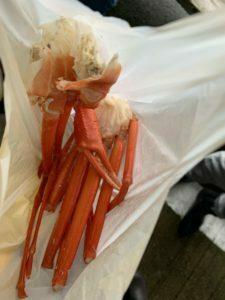 香住ガニ祭り