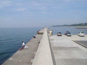淡路島キャンプと海釣り