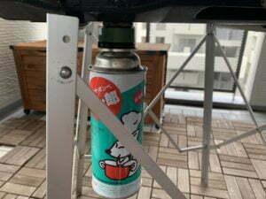 OD缶からCB缶変換